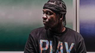 Pusha T - Black Moses ft. Meek Mill