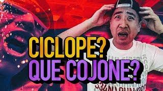 DUKI canta QUAVO con Cíclope - REACCION BONUS! Coreano Loco