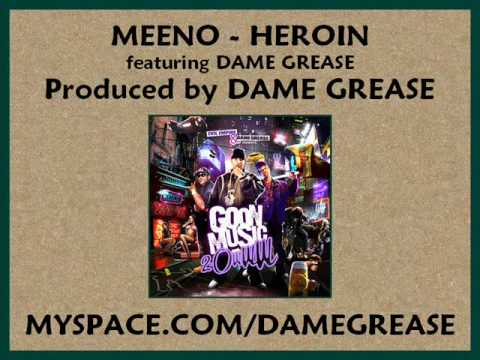 Xxx Mp4 Meeno Heroin Feat Dame Grease 3gp Sex