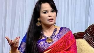 Rupantor - Dr  Jhumu Khan & Dr  Rubina Hossain with Punam Priyam