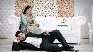 Best Muslim Wedding Highlights I Asian Wedding video I Pavilion Walthamstow