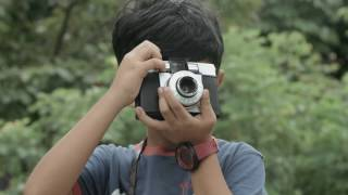 CHAYACHITHRAM - Malayalam Short film I Flash Frame Visuals Academy
