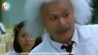 វិទ្យាសាស្ត្រ ទិនហ្វី   Tinfy Science    Funny Movie Tinfy