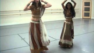 Dola Re Dola- Devdas Bollywood Dance