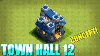 TOWN HALL 12 CONCEPT!!