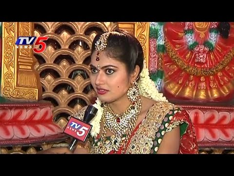 TV Serial Actress Suhasini Interview | Sharing Iddarammayilatho Serial Experiences | TV5 News