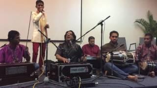 Piya Piya ratate by Aman Phagoe