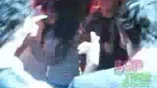 Nick Jonas,Selena Gomez,David Henrie,& Kevin Jonas dancing