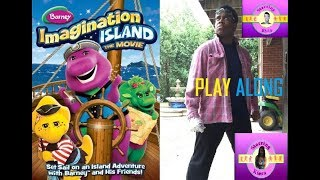 Barney's Imagination Island Play Along Preview Final Release
