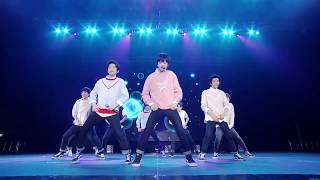 [NCT.zip #1] Under The Sea + Who Are You + All Night SMROOKIES SHOW (루키즈쇼왜안갔어)