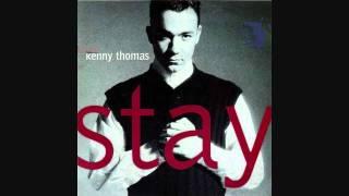 Kenny Thomas-Stay (Upfront Mix)