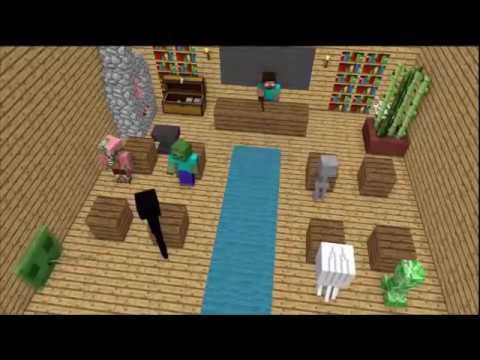 Xxx Mp4 Monster School Sex Forge Minecraft Animation 3gp Sex