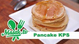Pancake KPS Feat Anggi