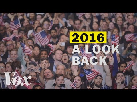 watch 2016, in 5 minutes