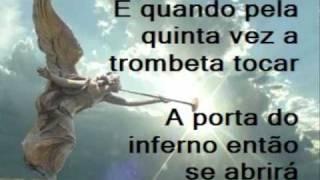 Playback- Lauriete- Sete Trombetas