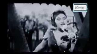 OST Dandan Setia 1959 - Mengapa Sang Bunga Dipuja - Saloma & Razak Majid