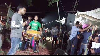 Himachali Jaagran:   Khinnua Song In Jaagran By Deepak Kumar