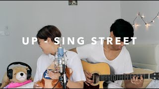 Up - Sing Street Cover