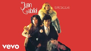 Juan Gabriel - Yo Sé Que Está en Tu Corazón (Cover Audio)