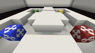CEL MAI GENIAL PUZZLE!   Minecraft
