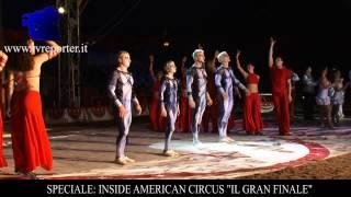 AMERICAN CIRCUS:  GRAN FINALE