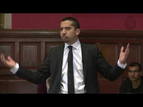 Xxx Mp4 Mehdi Hasan Islam Is A Peaceful Religion Oxford Union 3gp Sex