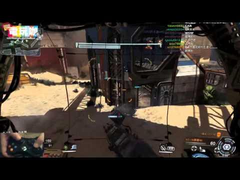 Xxx Mp4 QK對戰日常:PC Titanfall《神兵泰坦》初用神威泰坦卡(Xbox 360 Controller Cam) 3gp Sex