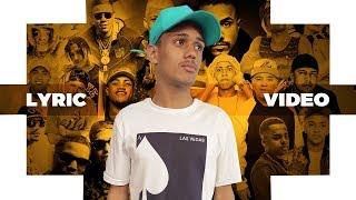 MC 7Belo - Medley de Final De Ano/Putaria nas Favela (Lyric Video) DJ 7B / NGDP