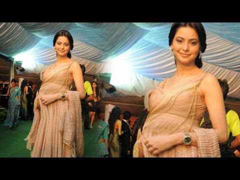 Aamna Shariff Pregnant With First Baby