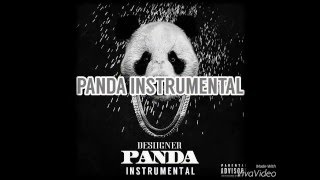 Desiigner - Panda (Instrumental Oficial) (Instrumental Music)