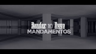 Bander e Dygo - É Possível Não Render  Com Esses (official video) by Pec PSD