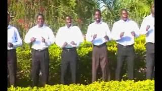 Bwana nitakutukuza Kwaya ya Mt  Petro, Jimbo kuu Mwanza