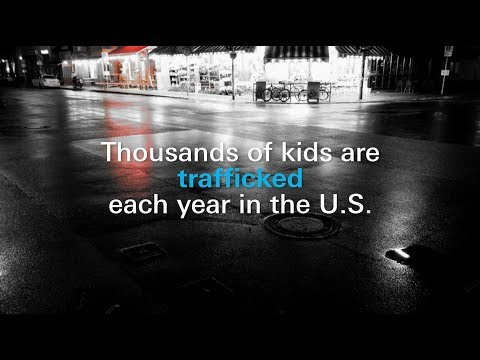 Xxx Mp4 UNICEF USA In The U S Thousands Of Kids Are Trafficked — FBI Agent 3gp Sex