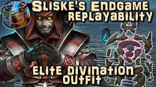 Sliske's Endgame Replayability & Elder Simulacrum Outfit - January 29, 2018