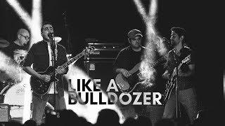 Kiosk - Like a Bulldozer (Live in Stockholm)