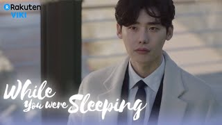While You Were Sleeping - EP1 | Bus Stop [Eng Sub]