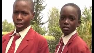 Nicodemo - kanyawanga High School Boys Choir