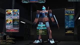 Gundam Online いつものビーコン凸 ガンダムオンライン
