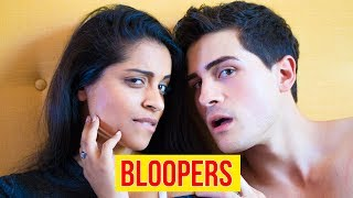 BLOOPERS: Crazy Things Girls Expect In Relationships