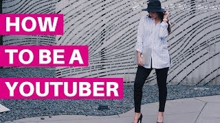 How to Start and Grow a YouTube Channel | YouTube for Business