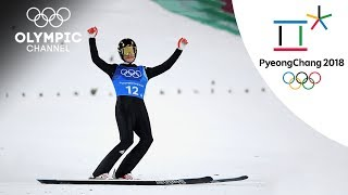 Thrilling competitions & close decisions! | Highlights Day 10 | Winter Olympics 2018 | PyeongChang