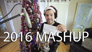 Best songs of 2016 Mashup | Michael Constantino