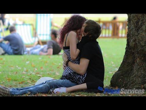 Xxx Mp4 Kissing Prank 💋 PARK Kissing Games 3gp Sex