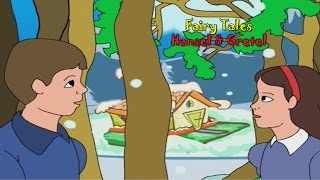 Hansel & Gretel   Fairy Tales Bengali for Kids   Fairy Tales in Bengali for Children HD