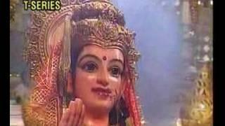 Tere Darbar Mein Maiya Khushi Milti Hai-Lakha