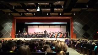 Pennysylvania Philharmonic performs for Phoenixville School District
