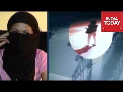 Newsroom : Shocking Rape Bid In Bengaluru Caught On Camera