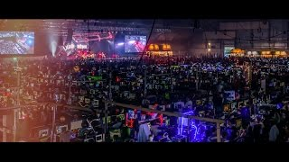 DreamHack Austin 2017 Trailer