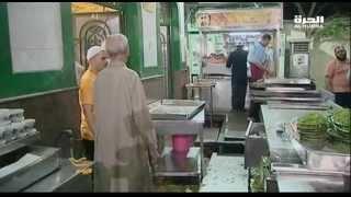 """#مصر مائدة رمضانية مع """"كبابجي"""" المشاهير"""