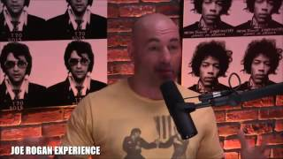 Joe Rogan Experience - Brian Cox.